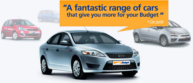 A fantastic range of cars that gives you more for your Budget